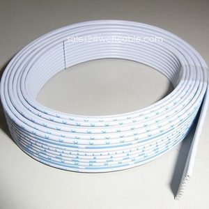 UL2468 Flat Ribbon Cable