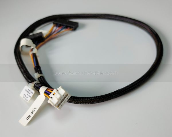 cable assembly 4