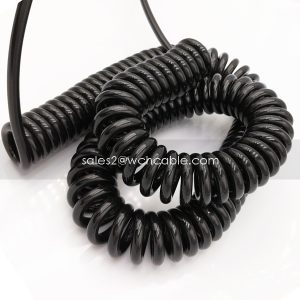 spiral cable UL20279