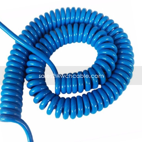 spiral cable ul20318