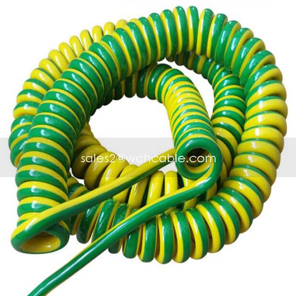 spiral cable ul20351
