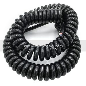 spiral cable ul20376
