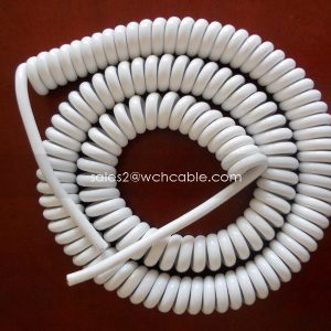 spiral cable ul20378