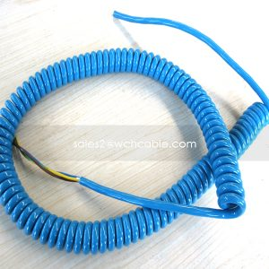 spiral cable ul20410